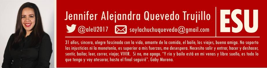 Alejandra Quevedo