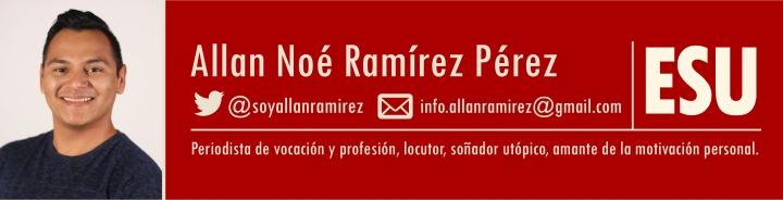 Allan Ramírez