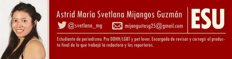 Astrid Mijangos