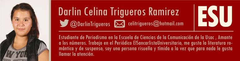 Darlin Trigueros