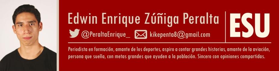 Edwin Zuñiga