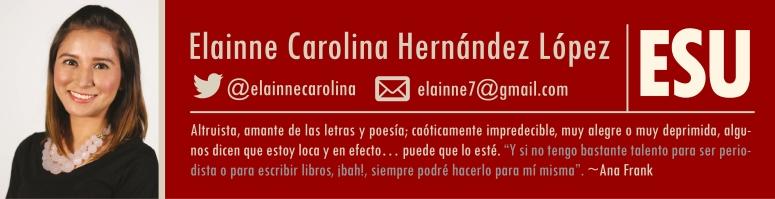 Elainne Hernández