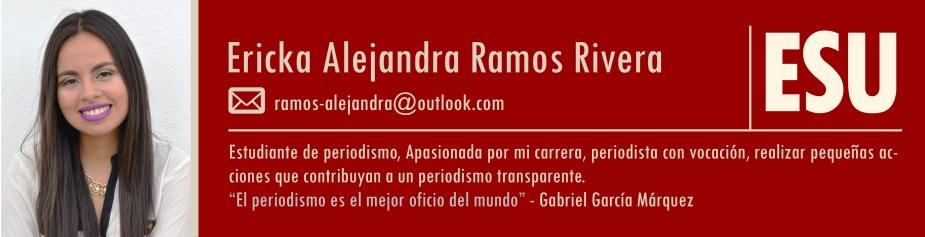 Ericka Ramos