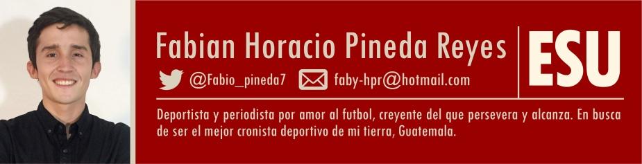 Fabian Pineda