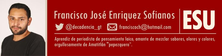 Francisco Enriquez