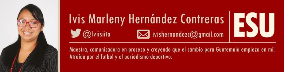 Ivis Hernández