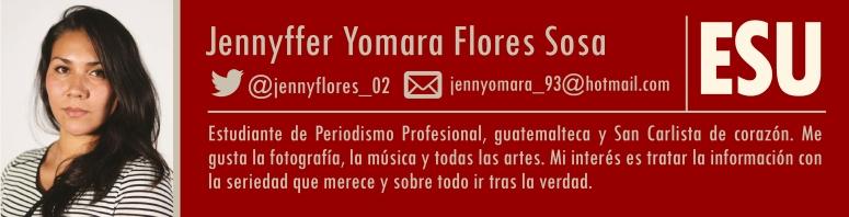 Jennyffer Flores