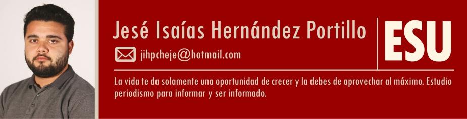 Jesé Hernández