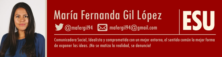 María Fernanda Gil