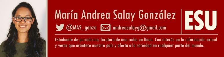 María Salay