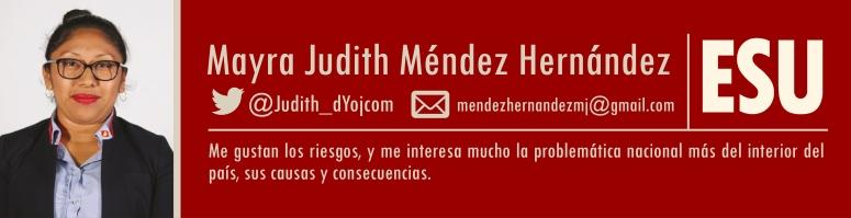 Mayra Méndez