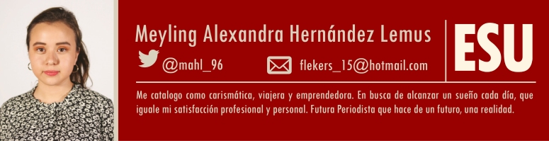Meyling Hernández