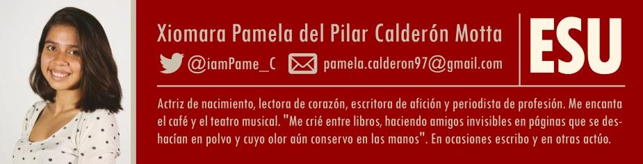 Pamela Calderón