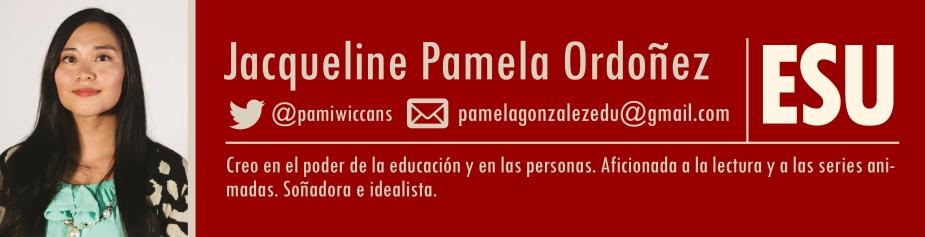 Pamela Ordoñez