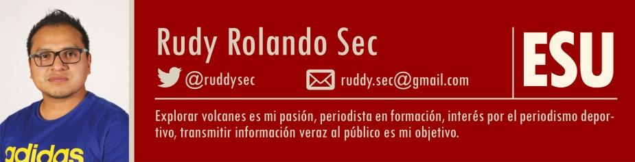 Rudy Sec