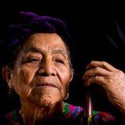 FlorentinaCon, 82 años de edad, tejedora