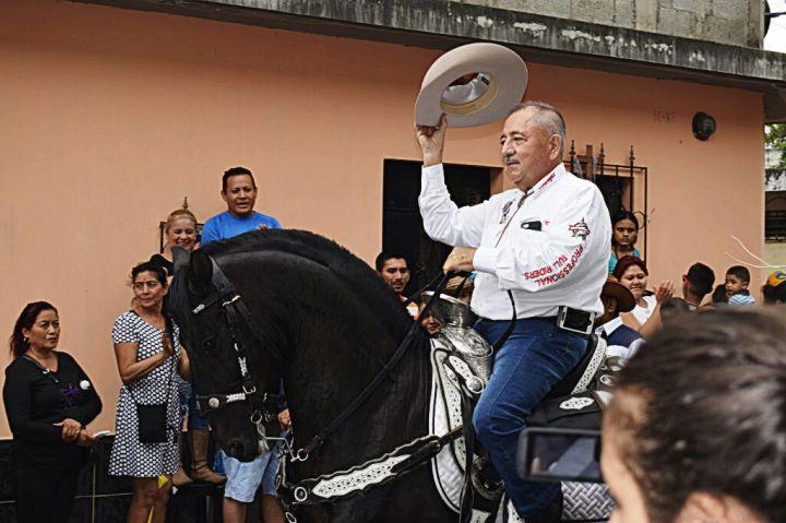 Ex alcalde orellana