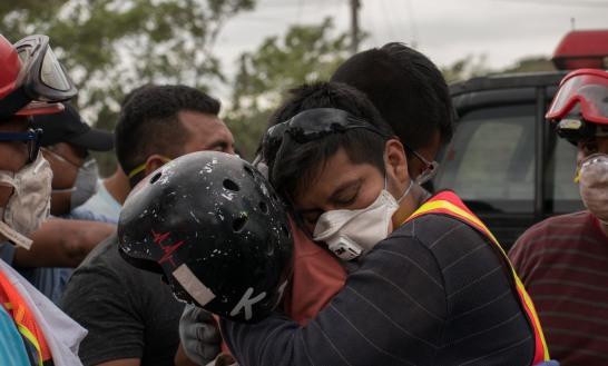 Foto: Christian Gutiérrez