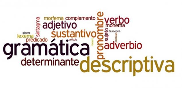 Gramatica-ortografía