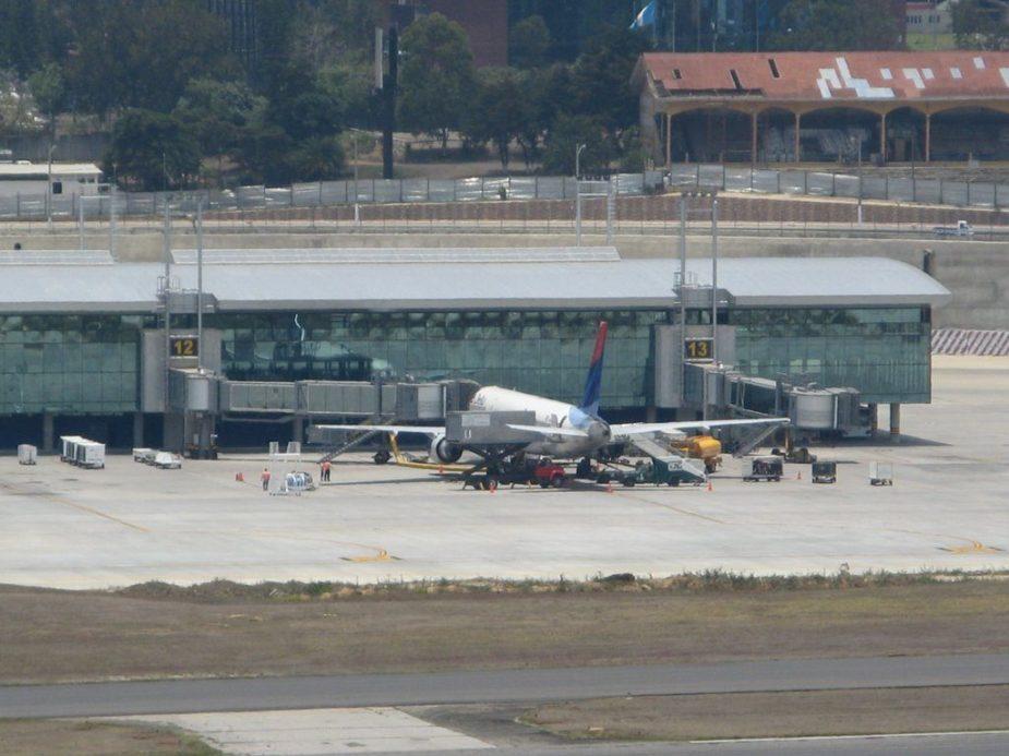 3. Aeropuertos.Net