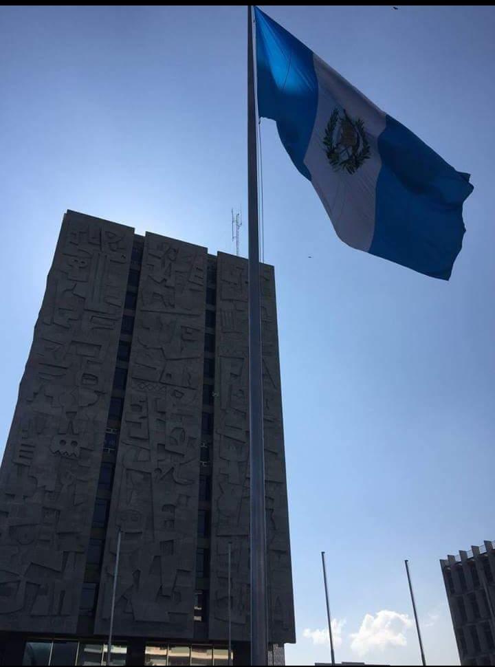 4. Foto Banco de Guatemala