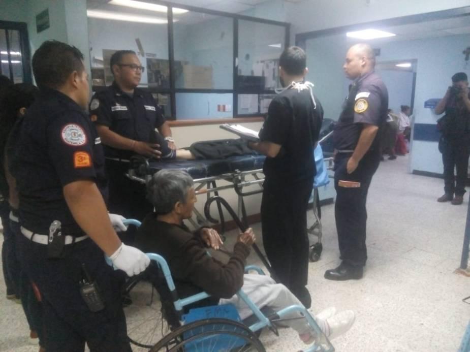 Informe Hospital General 3