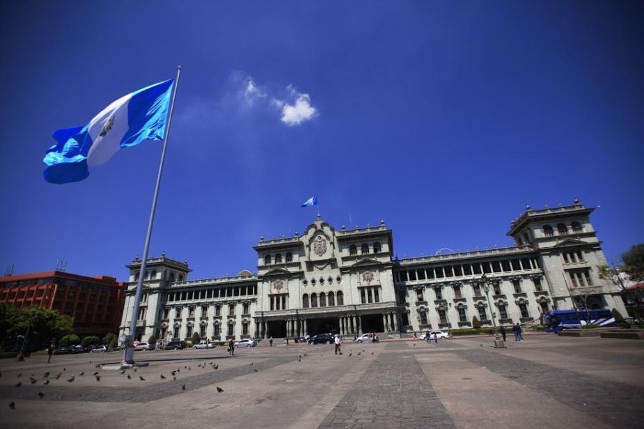 Palacio Nacional de la Cultura, lugar emblematico del FCH. David Ortiz.jpg