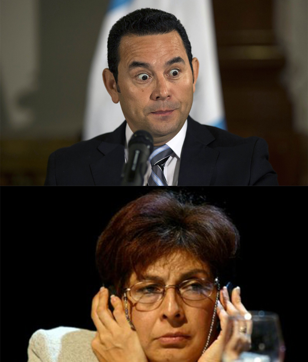 Foto: diarioelinformal.info y lanoticiaenguatemala.com