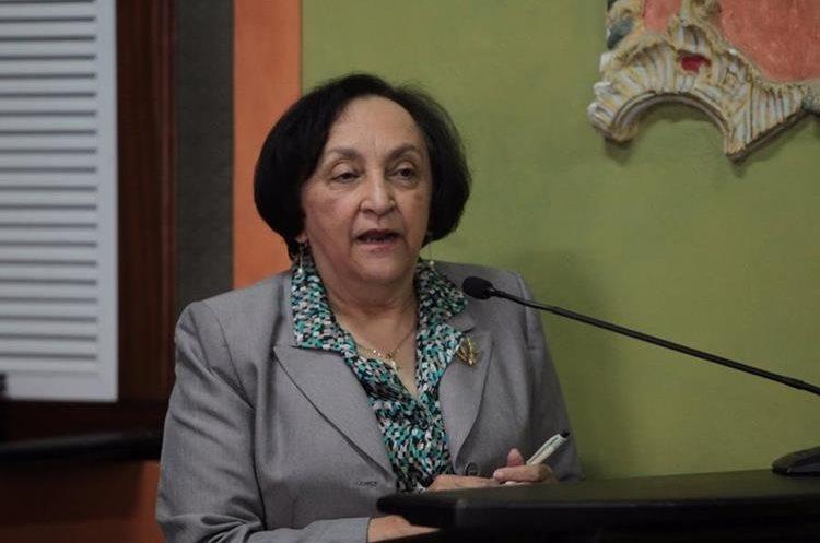 Analisis de no prorroga de la Cicig Diana Fuentes 1