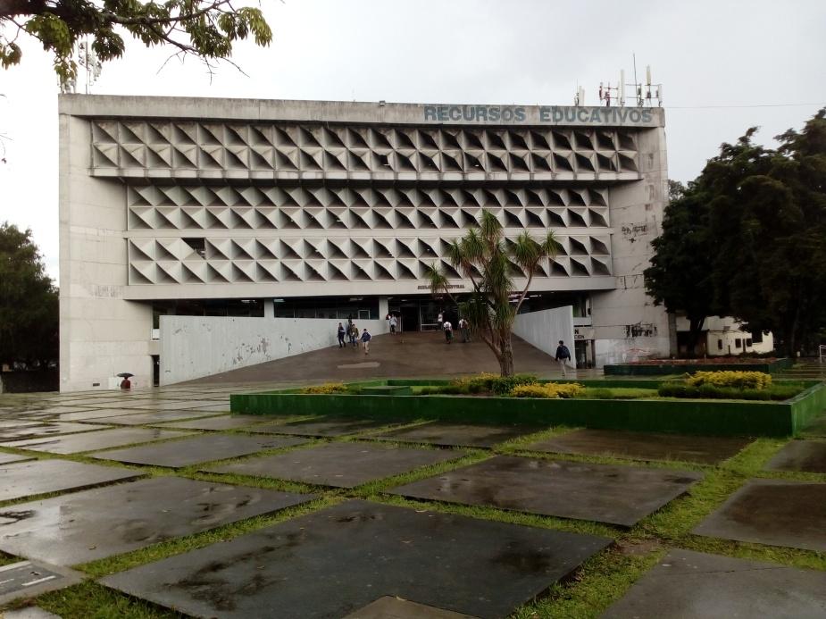 foto 3 biblioteca central