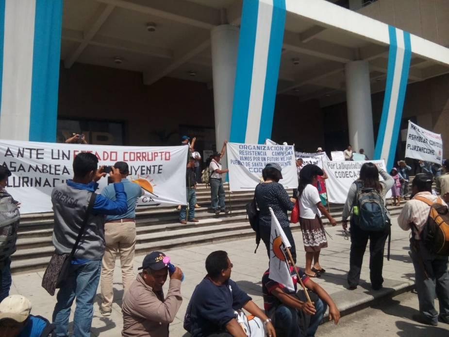Manifestacion Codeca 12102018 1