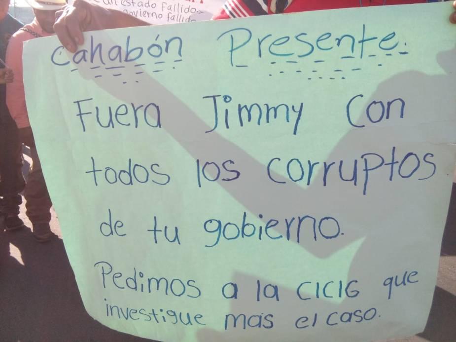 Manifestacion Codeca 12102018 4