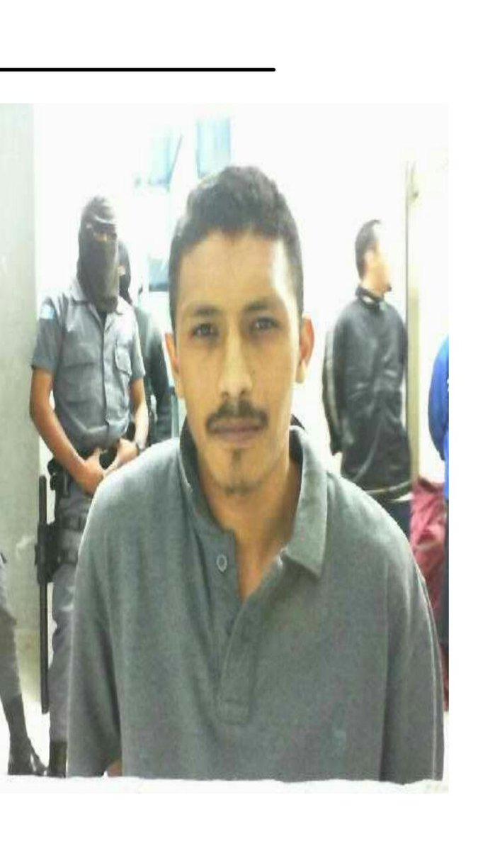Anderson alias El Chatia Muere antes de ser recapturado 04102018 3