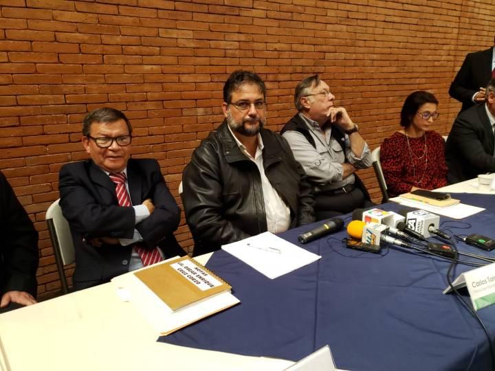 Empresarios denuncian fraude en compra y venta de tierras 25102018 2