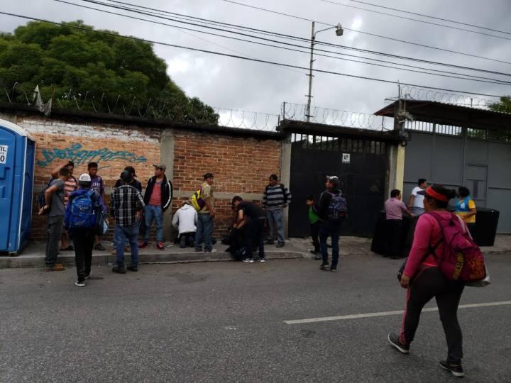 Hondureños buscan el sueño americano 18102018 4