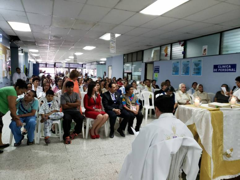 Hospital General celebra 240 años de fundación 24102018 3