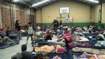 Migrantes hondureños 14102018 2