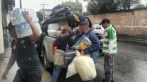 Migrantes hondureños 14102018 4