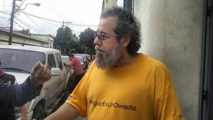 Migrantes hondureños 14102018 6