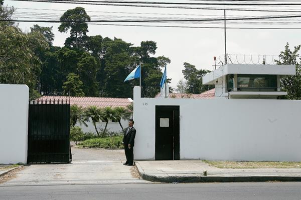 Amilcar Alexander Gonzalez Locon 1