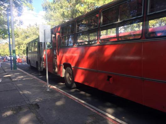 buses estacionados 3