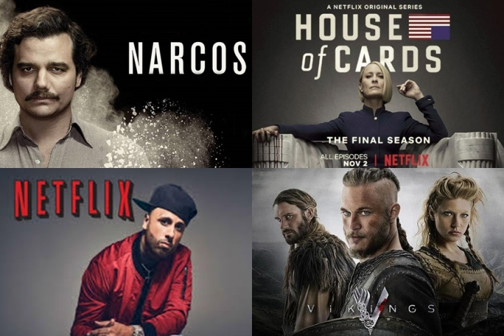 Netflix 6