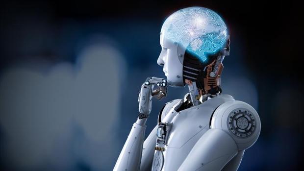 Robot abc.es