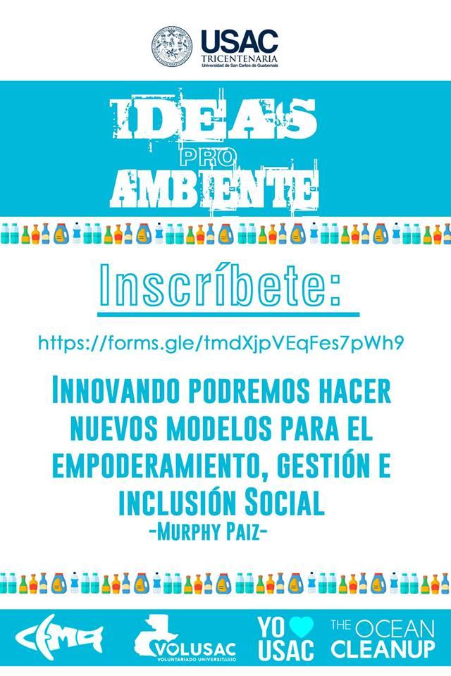 IDEAS USAC 1