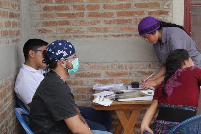 Jornada odontológica 2