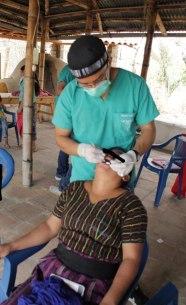 Jornada odontológica 4