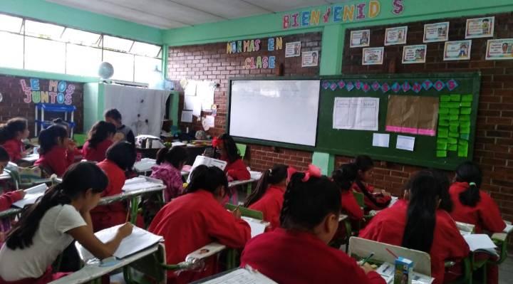 educación guatemala