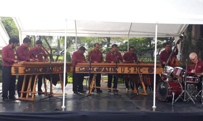 Marimba USAC