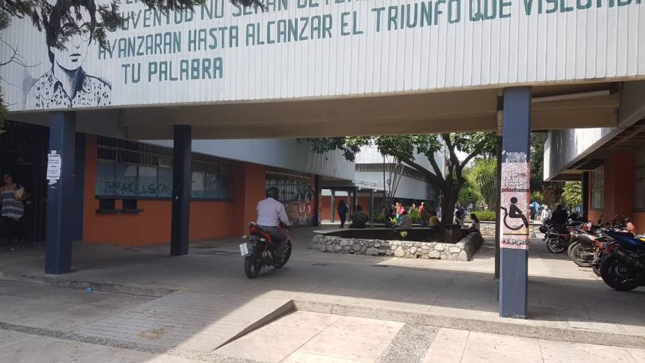 MOTOS rampas discapacitados