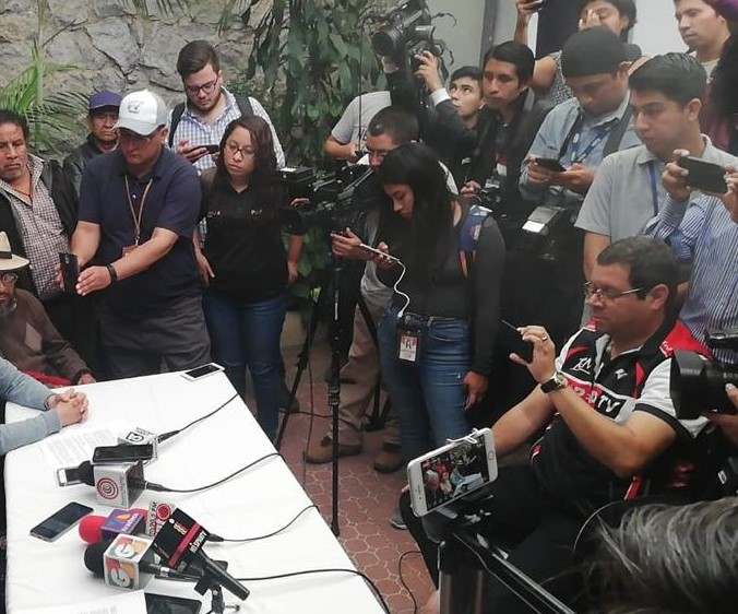 Periodistas 3